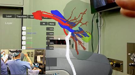新しい手術・最先端の診断・治療技術の臨床への導入・発展